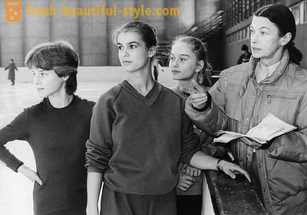 1988 katarina witt playboy Katarina Witt