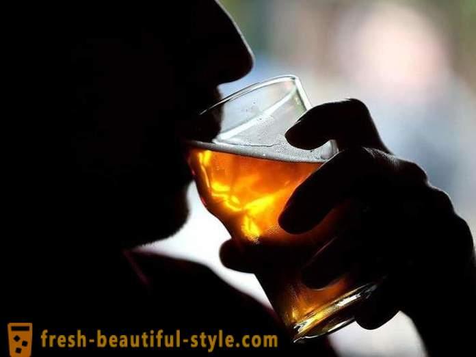Het herstellen van alcoholische dating een drinker